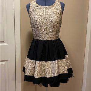 Aniina boutique dress.